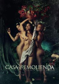 Casa de Remolienda (2007) plakat