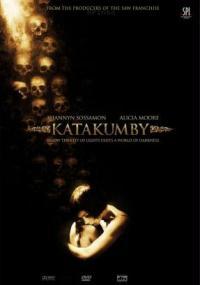 Katakumby (2007) plakat