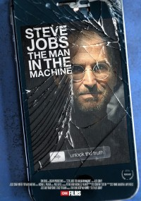 Steve Jobs: Człowiek-maszyna (2015) plakat