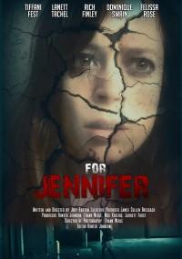 For Jennifer (2018) plakat