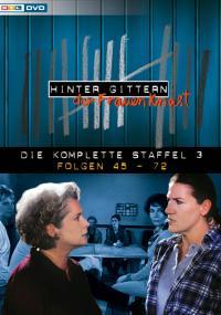 Hinter Gittern - Der Frauenknast (1997) plakat