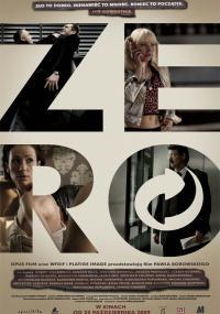 Zero (2009) plakat