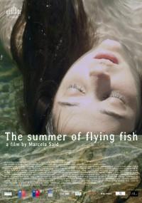 Czas latających ryb (2013) plakat