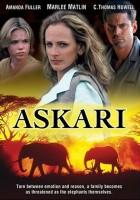 plakat - Askari (2001)