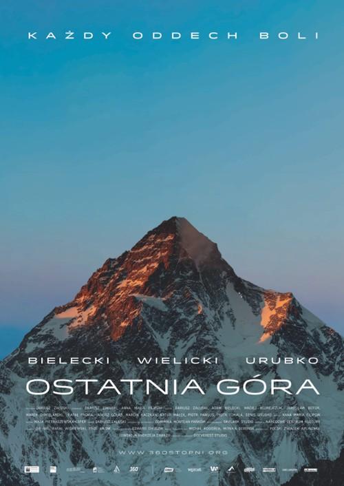 Ostatnia góra Zalukaj Online