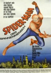The Amazing Spider-Man (1977) plakat