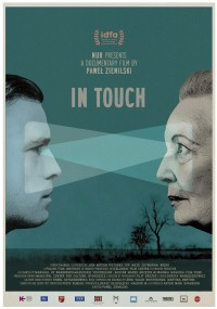 In Touch (2018) plakat