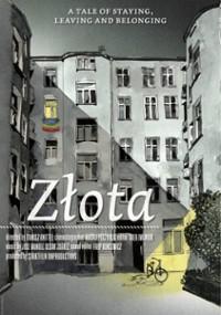 Złota (2019) plakat