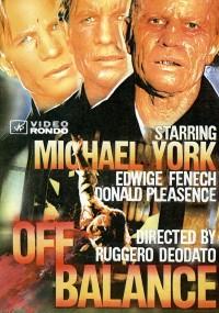 Brak równowagi (1988) plakat