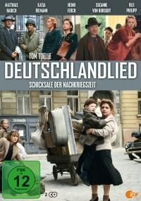 Deutschlandlied (1995) plakat