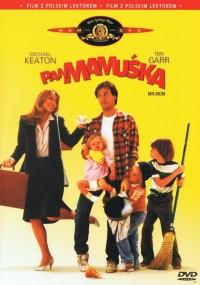 Pan mamuśka (1983) plakat
