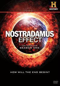 Efekt Nostradamusa (2009) plakat