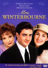 Pani Winterbourne