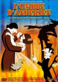 Hans Christian Andersen i jego cień (1998) plakat