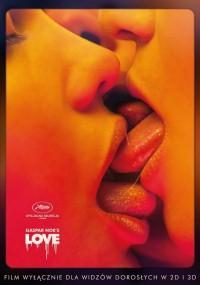 Love (2015) plakat