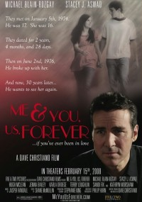 Me & You, Us, Forever (2008) plakat
