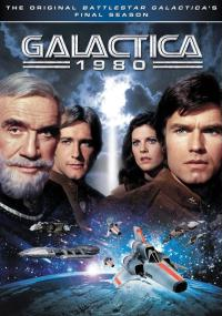 Galactica 1980 (1980) plakat
