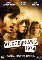 plakat - Wilcze prawo: 1974 (2009)