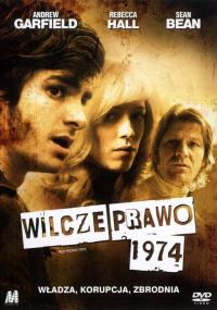 Wilcze prawo: 1974 (2009) plakat
