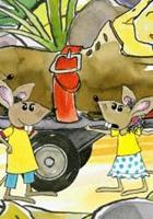 Cyrkelinka i najmniejsza bohaterka świata (2004) plakat