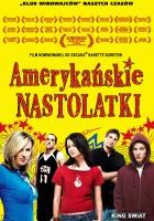 plakat - Amerykańskie nastolatki (2008)