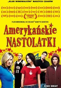 Amerykańskie nastolatki (2008) plakat