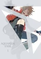 Aquarion Evol (2012) plakat