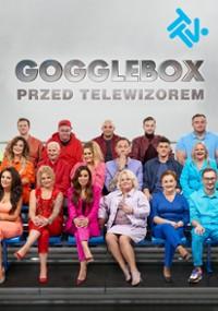 Gogglebox. Przed telewizorem (2014) plakat