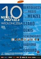 plakat - 10 minut później: Wiolonczela (2002)