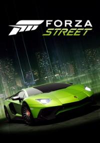 Forza Street (2019) plakat