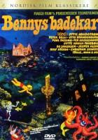 plakat - Bennys badekar (1971)