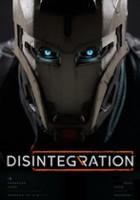 plakat - Disintegration (2020)