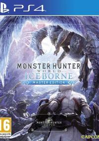 Monster Hunter: World - Iceborne (2019) plakat