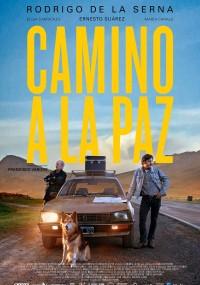 Camino a La Paz (2015) plakat