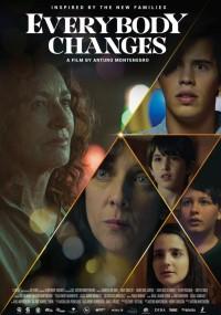 Todos cambiamos (2019) plakat