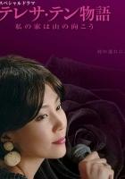 plakat - Teresa Teng Monogatari (2007)