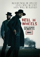 Hell on Wheels: Witaj w piekle