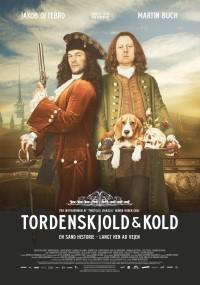 Tordenskjold i Kold (2016) plakat