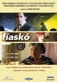 Fiasko (2000) plakat