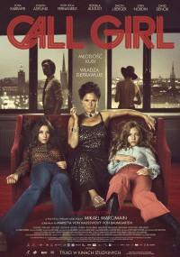 Call Girl (2012) plakat