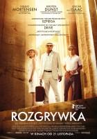 plakat - Rozgrywka (2014)