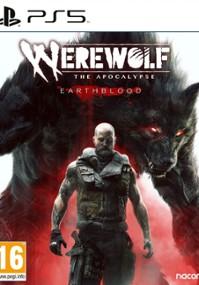 Wilkołak: Apokalipsa (2021) plakat