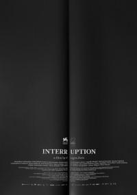 Interruption (2015) plakat