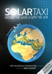 Solartaxi: Around the World with the Sun (2010) plakat