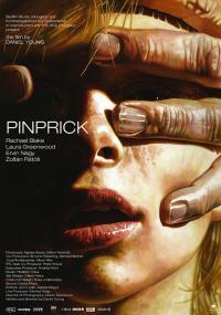 Pinprick (2009) plakat