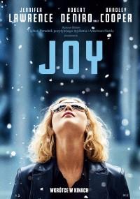 Joy (2015) plakat