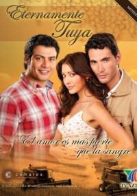 Eternamente Tuya (2009) plakat