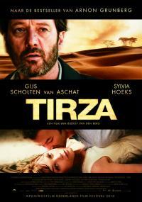 Tirza (2010) plakat