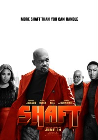 Shaft (2019) plakat