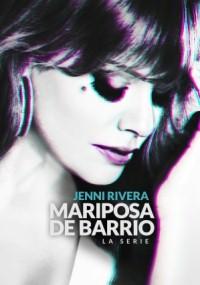 Jenni Rivera: Mariposa de Barrio (2017) plakat